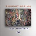 Phoenix Rising Cover