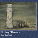 String Theory Cover